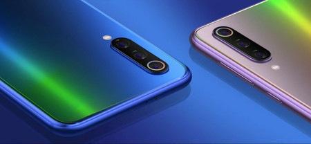 aspecto fotográfico del Xiaomi Mi 9: