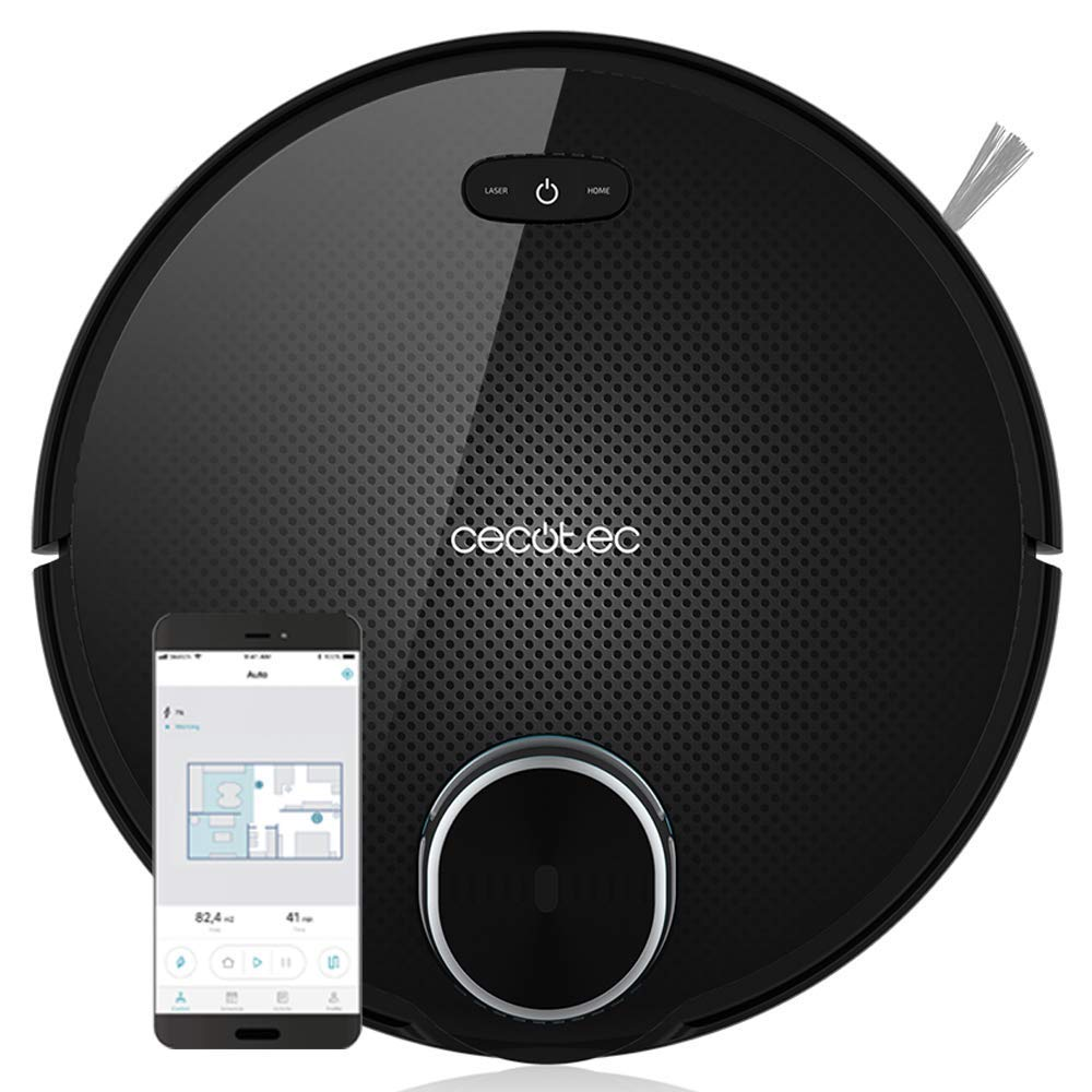 CECOTEC CONGA SERIE 3090 – ROBOT ASPIRADOR