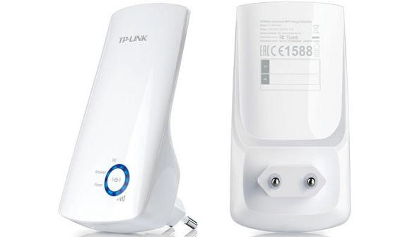 TP-LINK TL-WA854RE WiFi extender