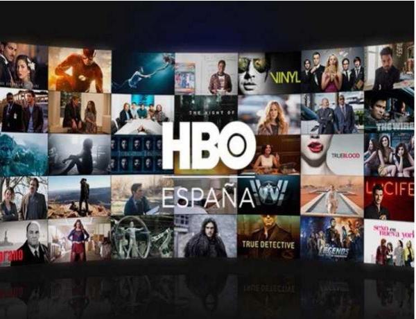COMO DESCARGAR PELICULAS Y SERIES EN HBO